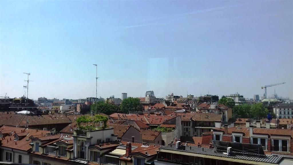 PORTA VENEZIA, MILANO, Appartamento in affitto di 75 Mq, Ottime condizioni, Riscaldamento Centralizzato, Classe energetica: G, Epi: 283,28 kwh/m2