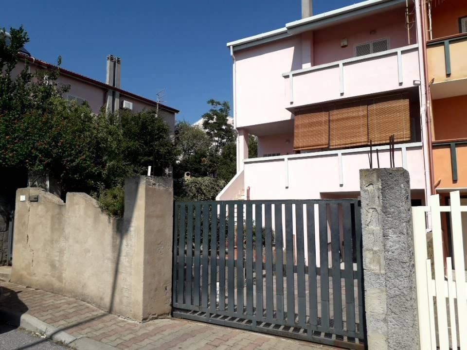Casa semi indipendente, Cortoghiana, Carbonia