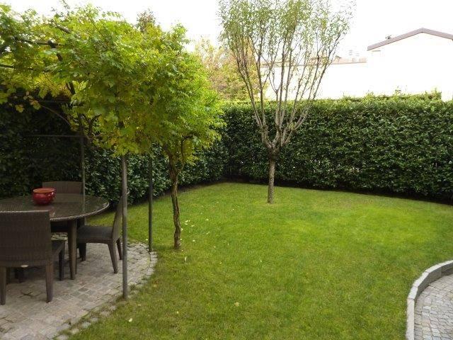 Appartamento in affitto a Bergamo, 3 locali, zona Località: BORGO PALAZZO - SANTANNA, prezzo € 1.600 | CambioCasa.it
