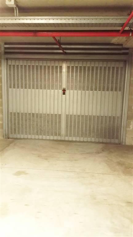 Box / Garage in affitto a Bergamo, 1 locali, zona Località: BORGO SANTA CATERINA, prezzo € 100 | CambioCasa.it