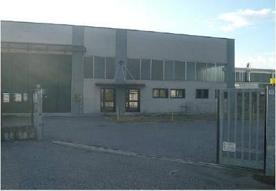Capannone in vendita a Castelli Calepio, 9999 locali, prezzo € 500.000 | CambioCasa.it