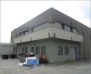 Capannone in vendita a Zanica, 9999 locali, prezzo € 902.000 | PortaleAgenzieImmobiliari.it