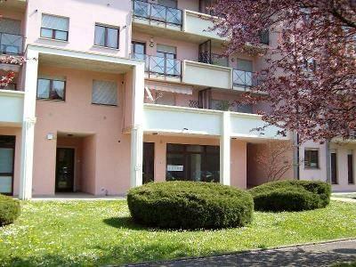 Negozio / Locale in vendita a Scanzorosciate, 9999 locali, prezzo € 67.000 | CambioCasa.it