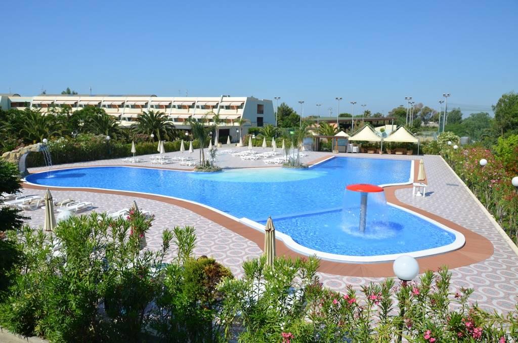 Appartamento in vendita a Bernalda, 2 locali, zona Località: METAPONTO LIDO, prezzo € 12.000 | PortaleAgenzieImmobiliari.it