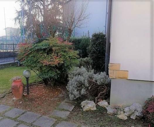 Soluzione Indipendente in vendita a Zanica, 5 locali, prezzo € 160.000 | PortaleAgenzieImmobiliari.it
