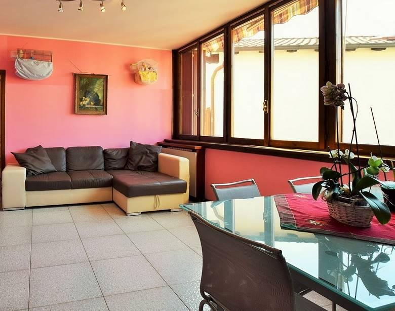 Appartamento in vendita a Sorisole, 3 locali, zona Località: FRAZIONI: AZZONICA, prezzo € 105.000   CambioCasa.it