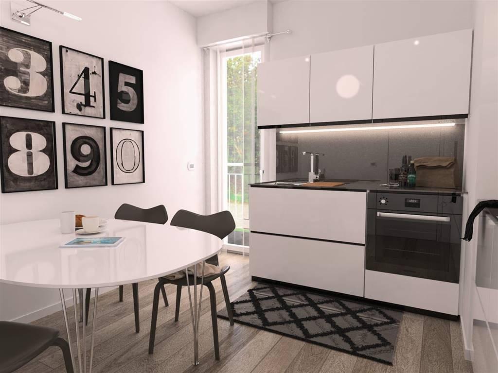 Appartamento in vendita a Sorisole, 4 locali, zona Zona: Petosino, prezzo € 169.000   CambioCasa.it