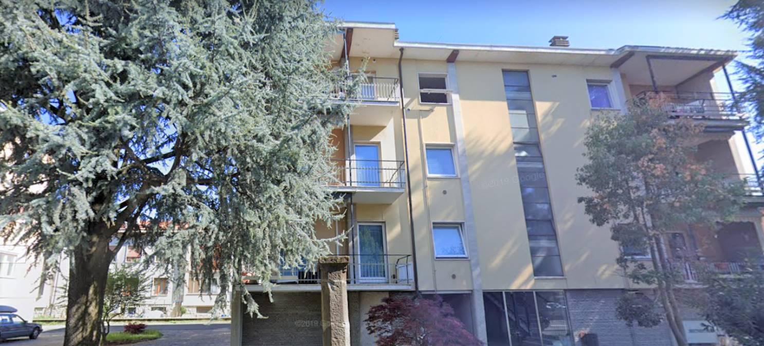 Appartamento in vendita a Dalmine, 3 locali, prezzo € 99.000 | PortaleAgenzieImmobiliari.it
