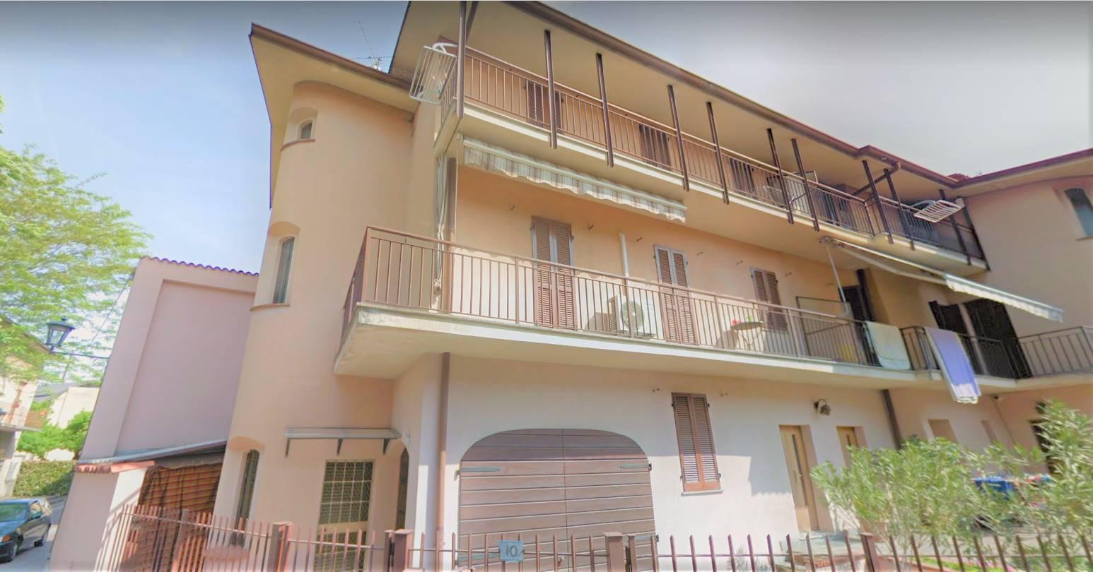 Appartamento in vendita a Verdello, 3 locali, prezzo € 67.000 | PortaleAgenzieImmobiliari.it