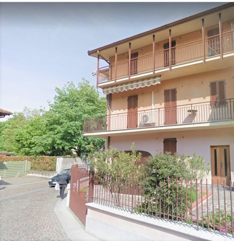 Appartamento in vendita a Verdello, 3 locali, prezzo € 69.000 | PortaleAgenzieImmobiliari.it