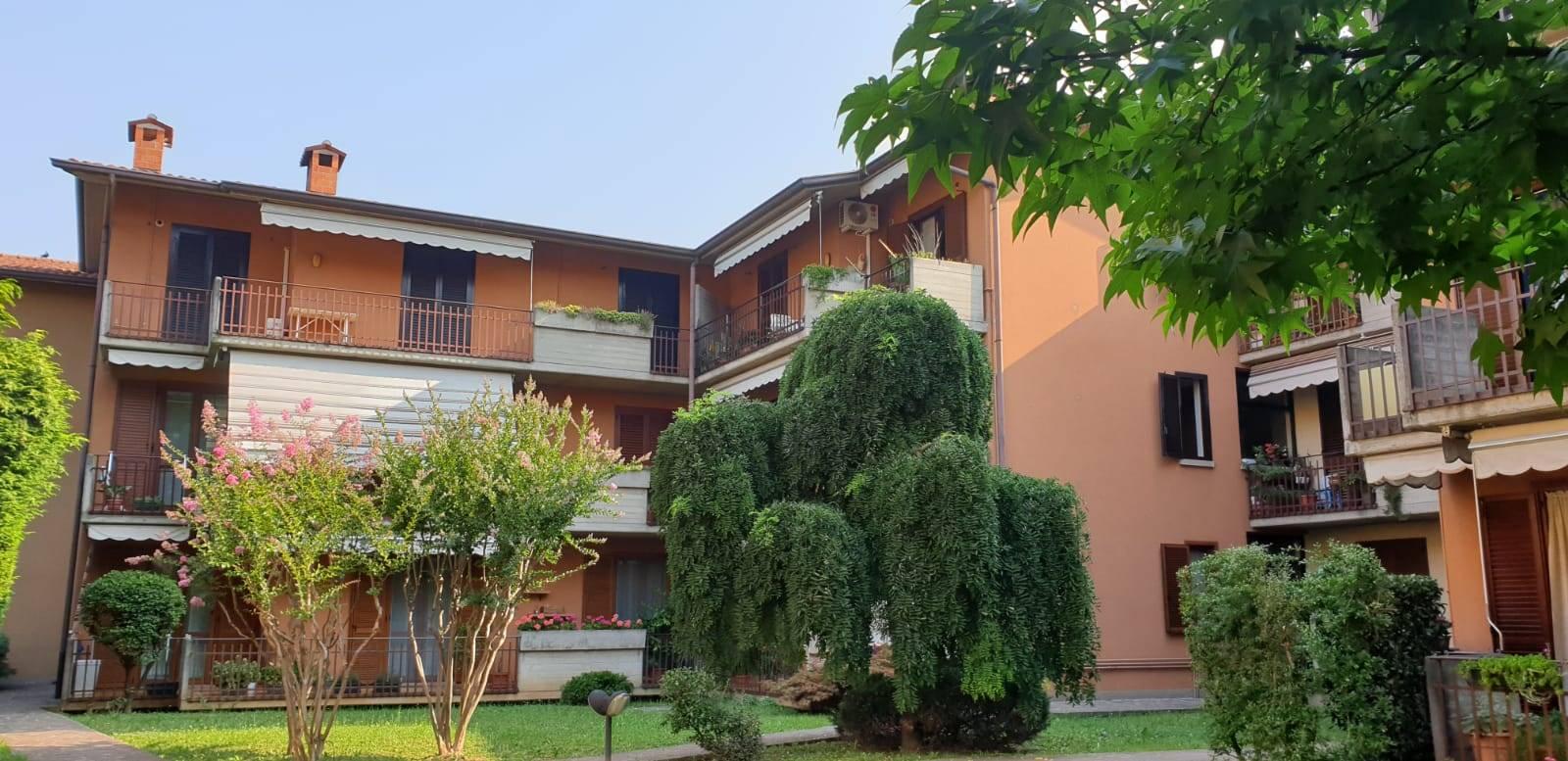 Appartamento in vendita a Treviolo, 3 locali, zona Zona: Albegno, prezzo € 89.000 | CambioCasa.it