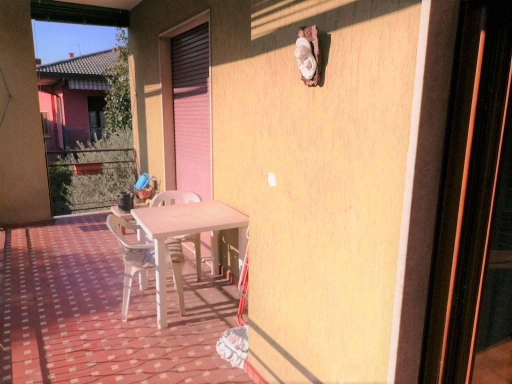 Villa Bifamiliare in Vendita a Scanzorosciate