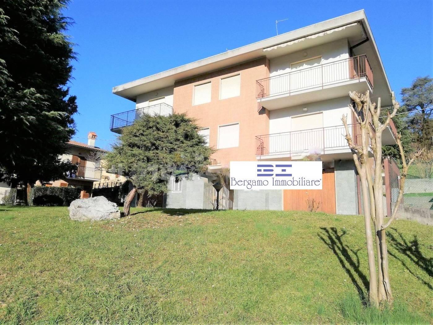 Appartamento in vendita a Ponteranica, 5 locali, prezzo € 330.000 | PortaleAgenzieImmobiliari.it