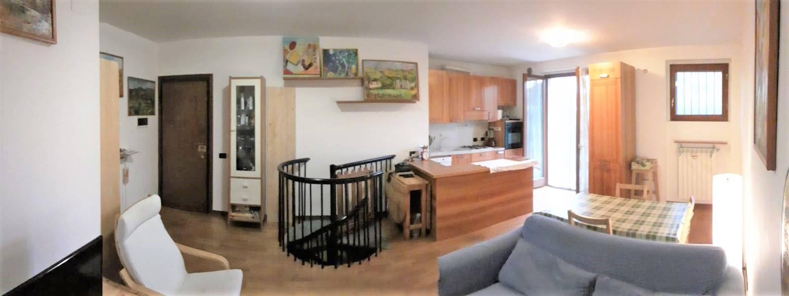 Appartamento in vendita a Paladina, 3 locali, prezzo € 110.000 | PortaleAgenzieImmobiliari.it
