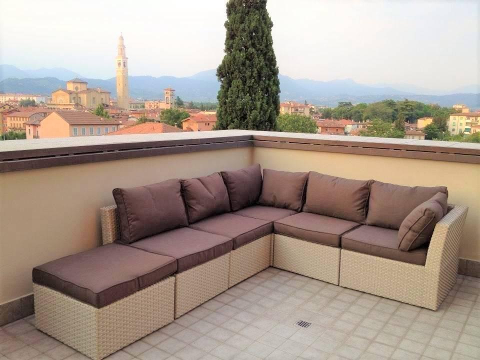 Attico / Mansarda in vendita a Seriate, 3 locali, prezzo € 209.000 | PortaleAgenzieImmobiliari.it