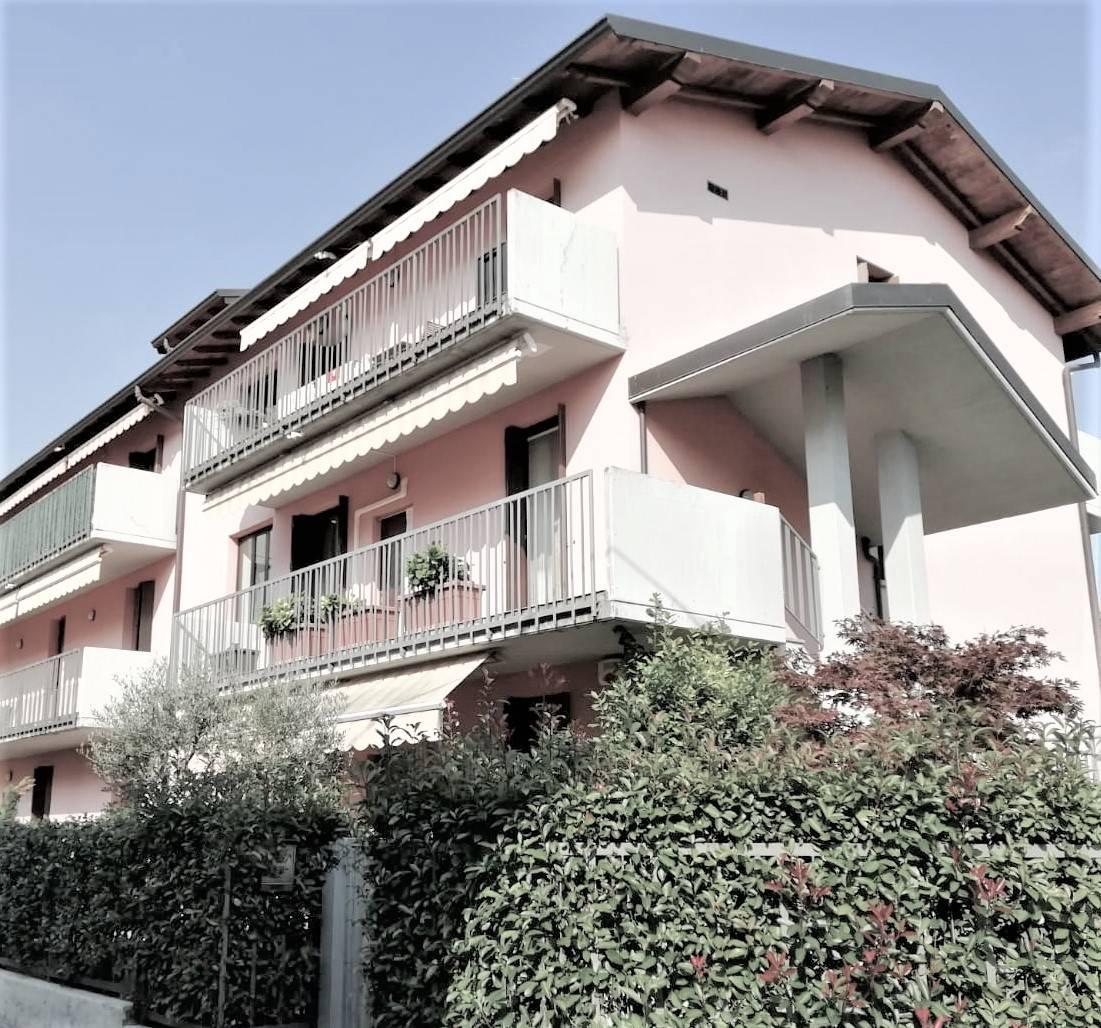 Appartamento in vendita a Pedrengo, 3 locali, prezzo € 149.000 | PortaleAgenzieImmobiliari.it