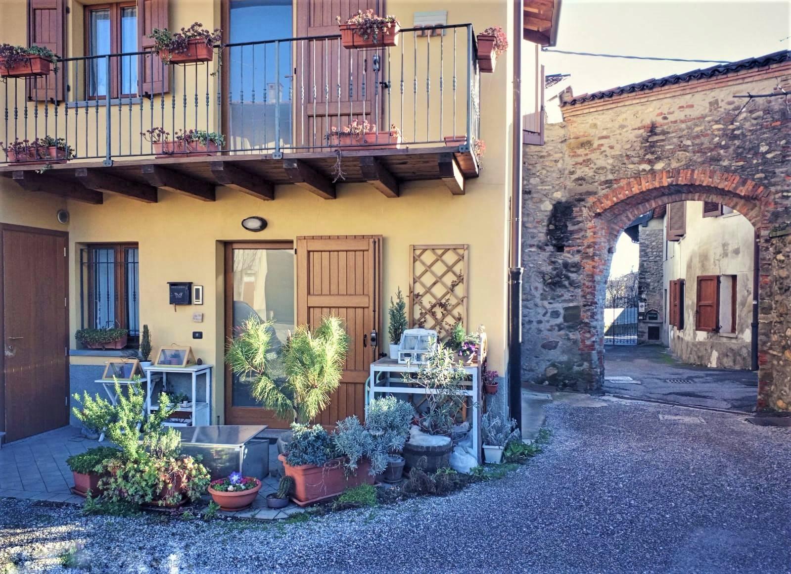 Appartamento in vendita a Paladina, 2 locali, prezzo € 99.000 | CambioCasa.it