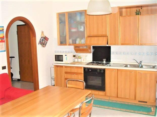 Appartamento in vendita a Sorisole, 3 locali, zona sino, prezzo € 89.000 | PortaleAgenzieImmobiliari.it