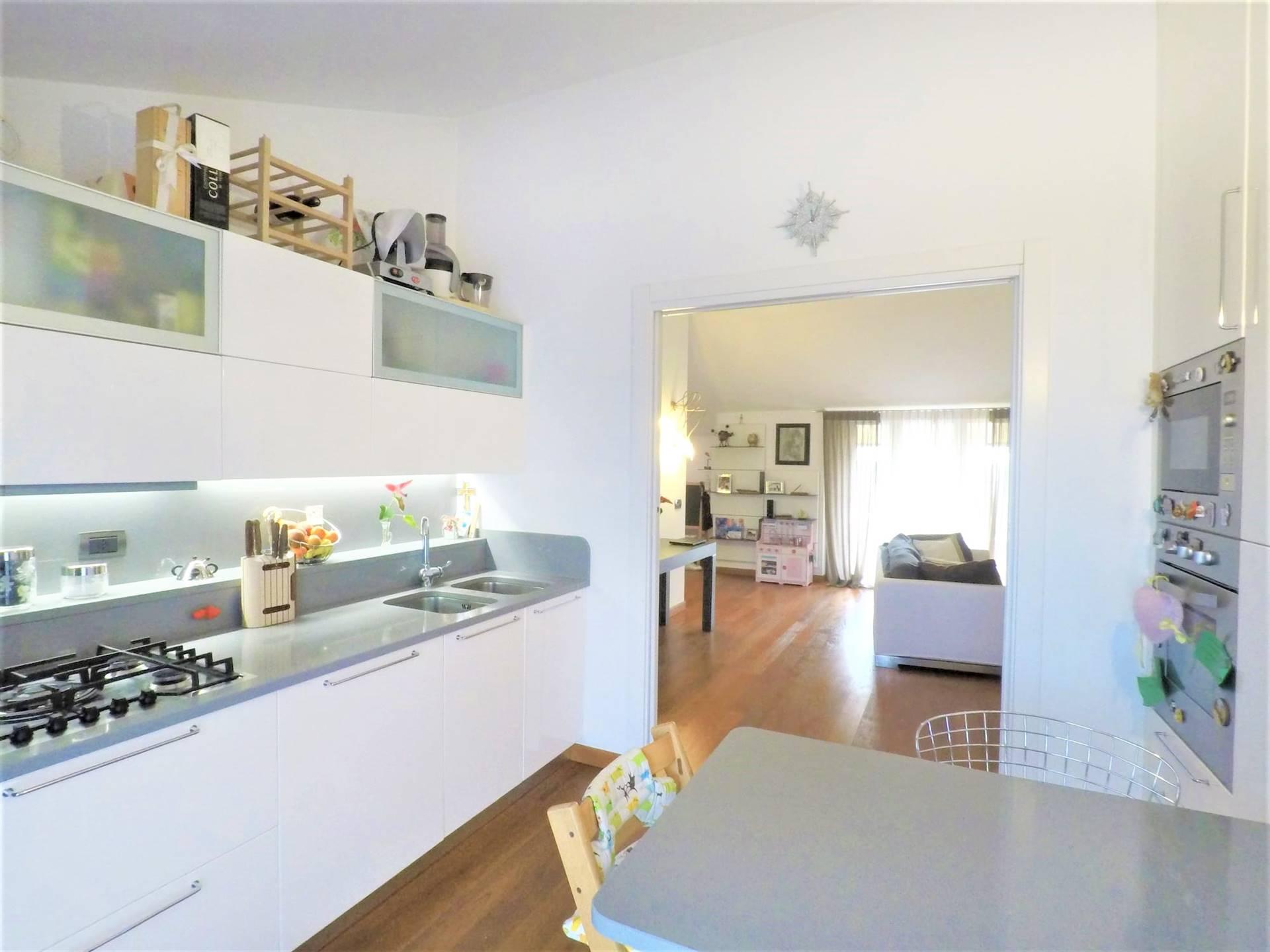 Appartamento in vendita a Treviolo, 3 locali, prezzo € 280.000 | PortaleAgenzieImmobiliari.it