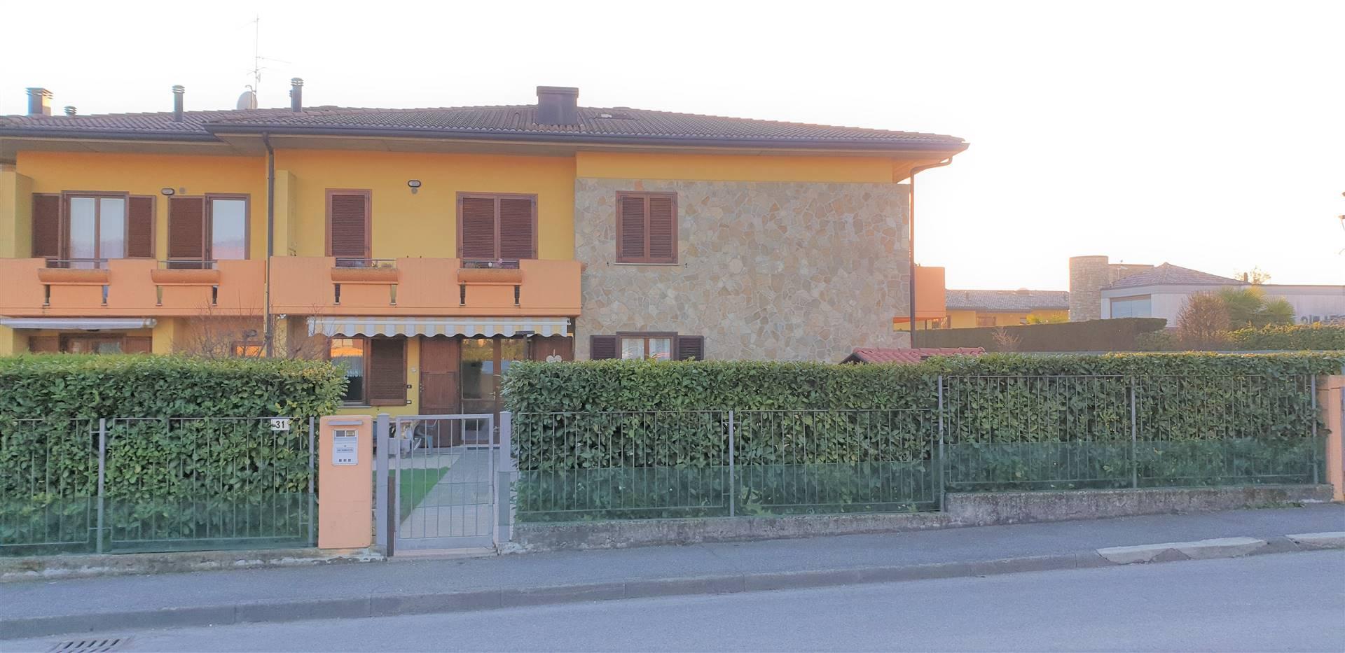 Appartamento in vendita a Torre de' Roveri, 3 locali, prezzo € 179.000 | CambioCasa.it