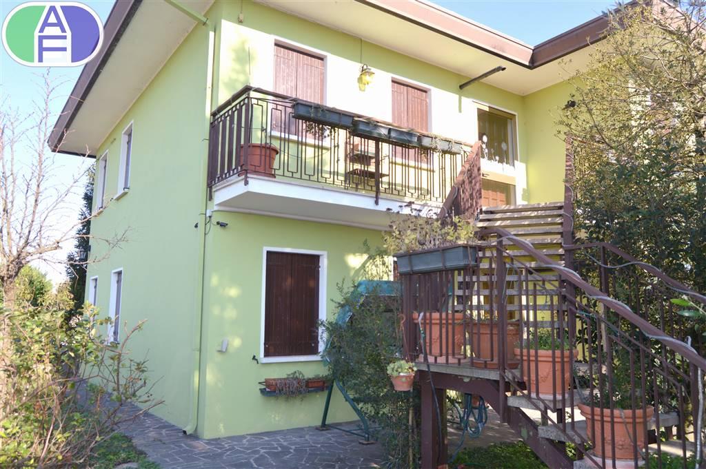 Casa singola in Via Vetrego  54, Vetrego, Mirano