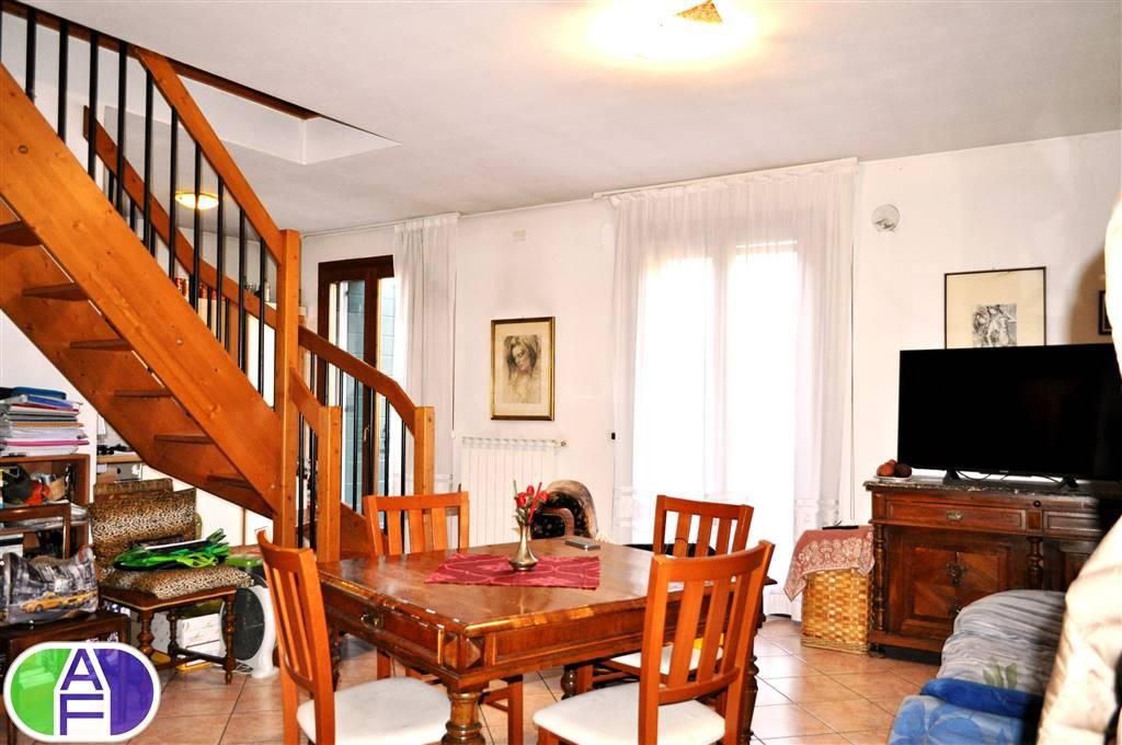 Appartamento in Via Molinella  5, Cazzago, Pianiga