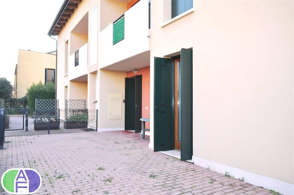Appartamento indipendente in Via Alessandro Volta 10, Marano, Mira