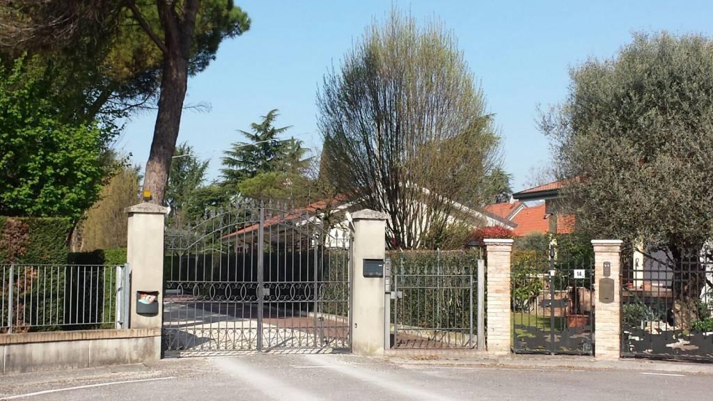 Villa, Zelarino, Venezia, in nuova costruzione