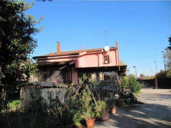 Villa, Mestre, Venezia