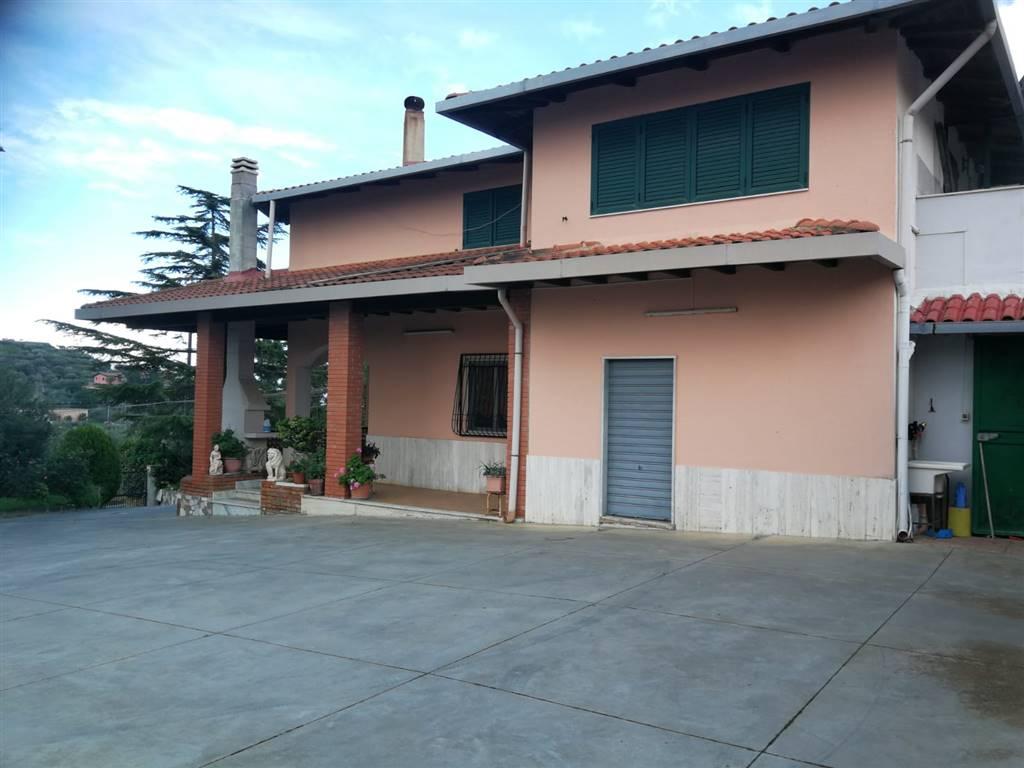 Villa in Contrada San Michele/via Nazionale Sn, San Michele Di Ganzaria