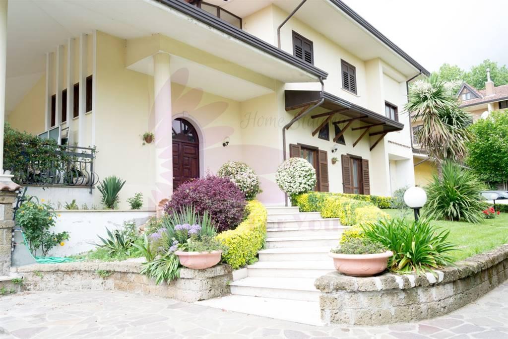 Villa in Nicola Santangelo 38, Mercogliano