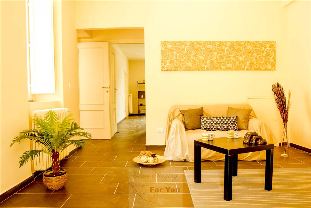Casa semi indipendente in Vico De Santis 29, Monteforte Irpino