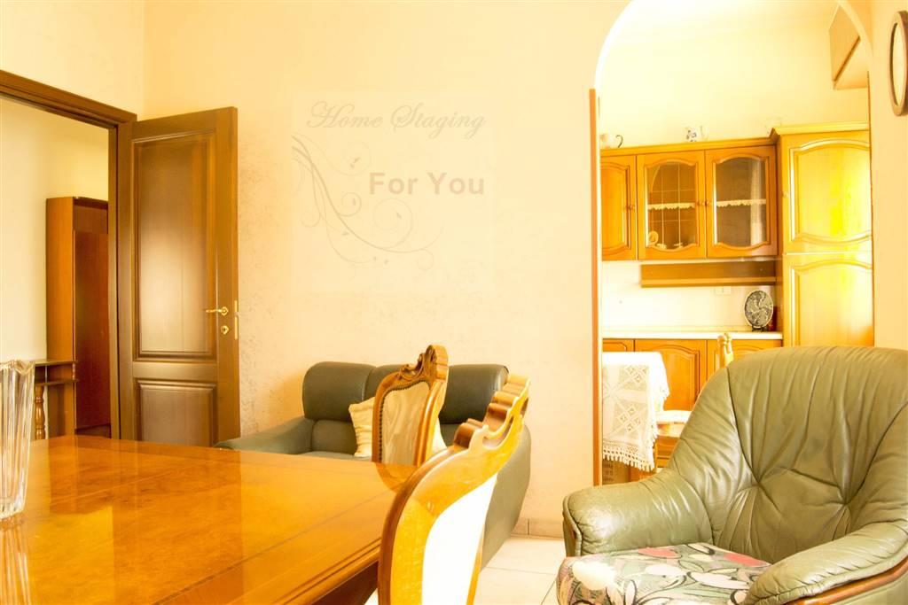 Appartamento in vendita a Nusco, 3 locali, zona Zona: Ponteromito, prezzo € 48.000 | CambioCasa.it