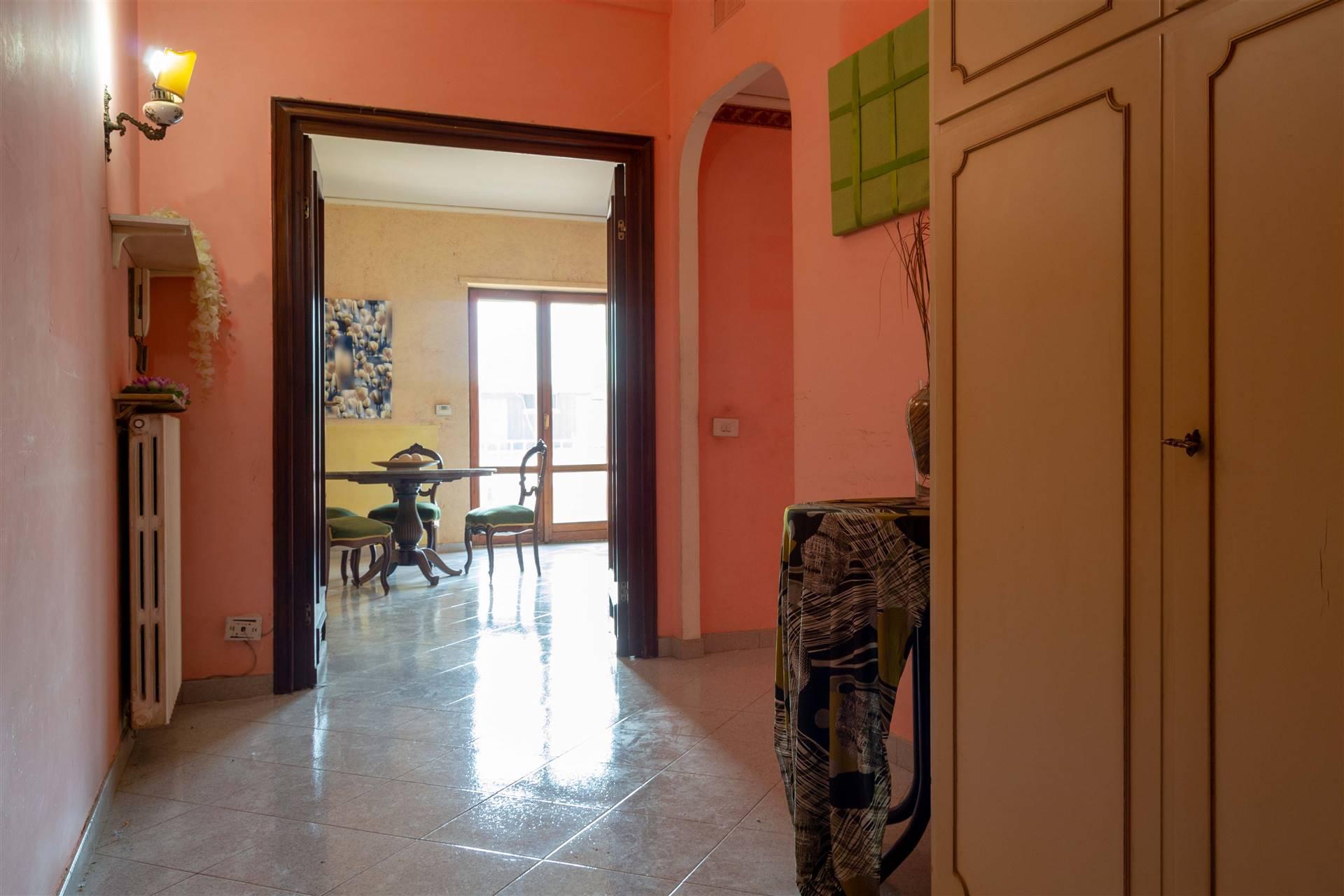 Appartamento in vendita a Mercogliano, 3 locali, prezzo € 88.000 | CambioCasa.it