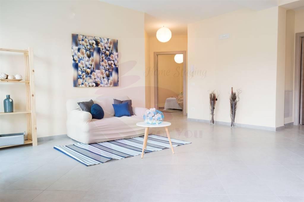 Appartamento in vendita a Salza Irpina, 4 locali, prezzo € 120.000   PortaleAgenzieImmobiliari.it