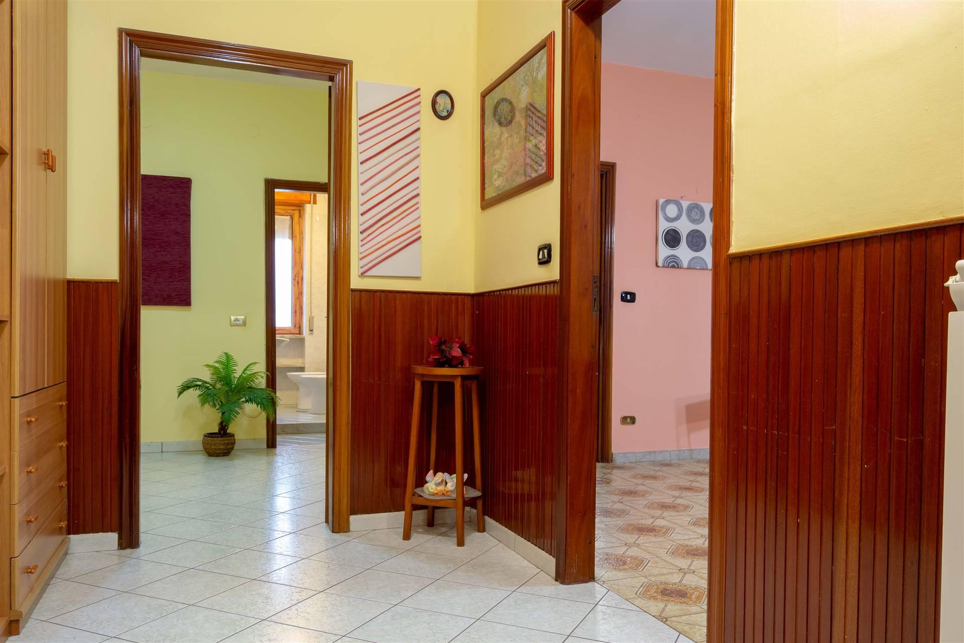 Appartamento in vendita a Mercogliano, 3 locali, prezzo € 118.000 | CambioCasa.it