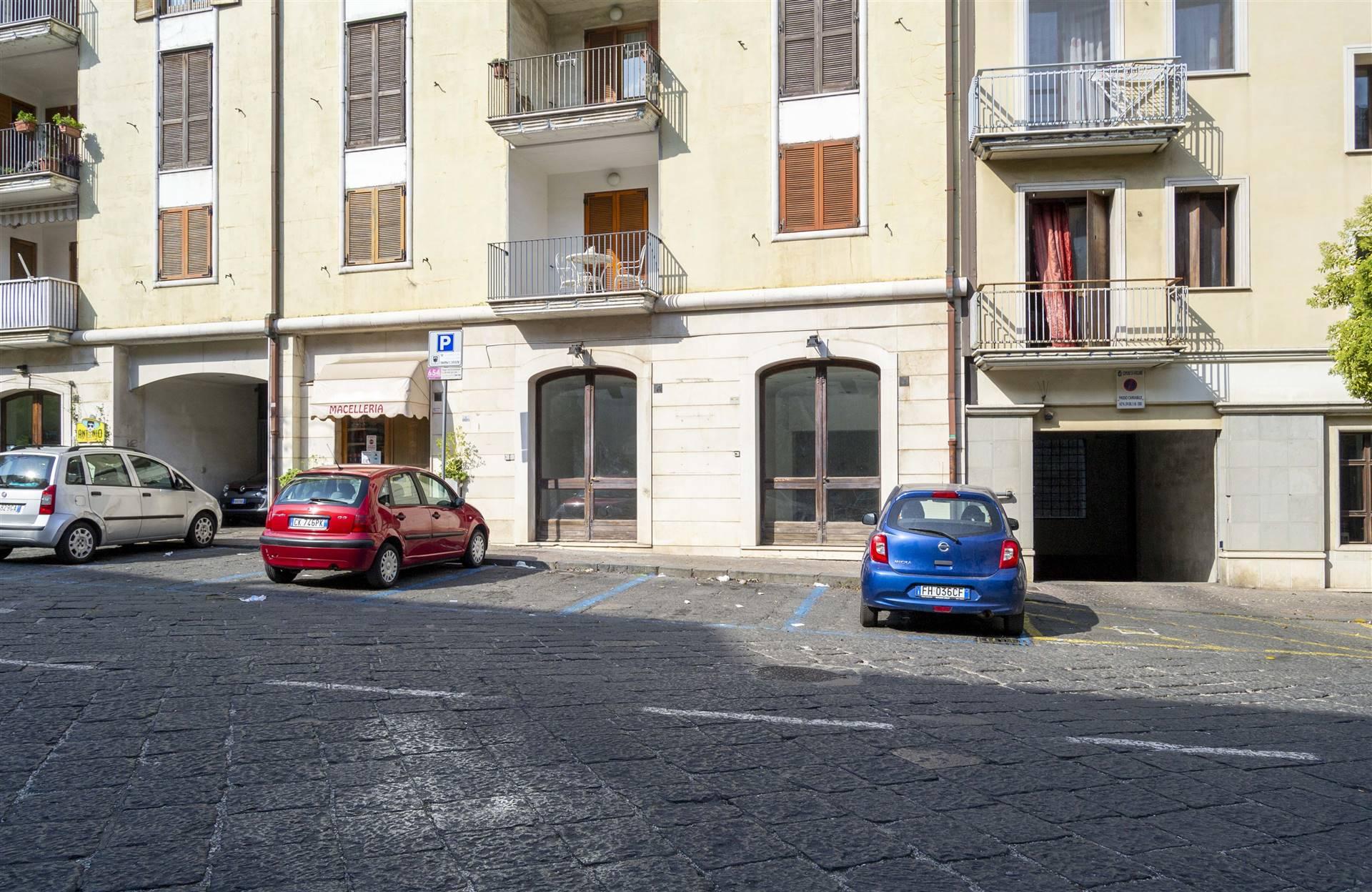 Locale commerciale a Avellino