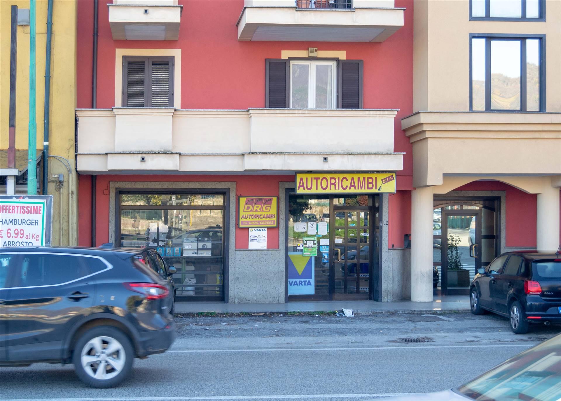 Negozio / Locale in vendita a Mercogliano, 1 locali, prezzo € 230.000 | CambioCasa.it