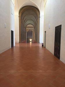 Quadrilocale, Centro Storico, Ferrara, seminuovo