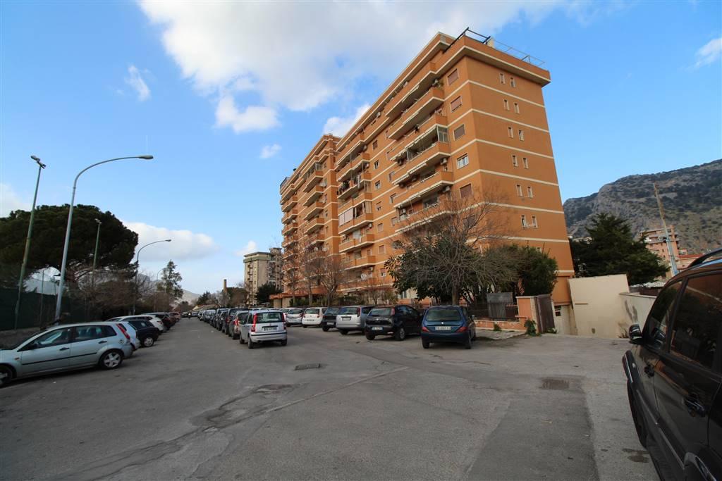 Trilocale in Via Trapani Pescia 61a, Pallavicino, Palermo