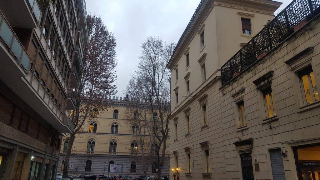 Ristorante in Via Caio Mario  16/a, Nuovo Salario, Prati Fiscali, Colle Salario, Roma