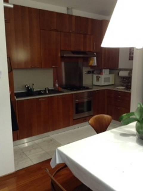 Appartamento residenziale in  vendita a PASSO DEI PECORAI › GREVE IN CHIANTI (FI)