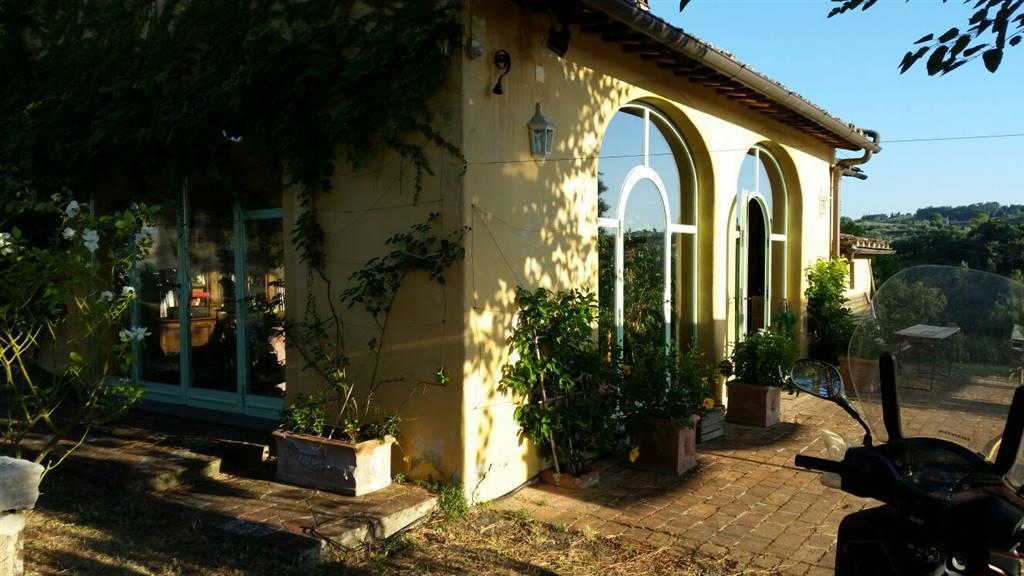 Colonica residenziale in  vendita a POZZOLATICO › IMPRUNETA (FI)