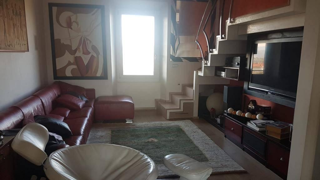 Appartamento residenziale in  vendita a POZZOLATICO › IMPRUNETA (FI)