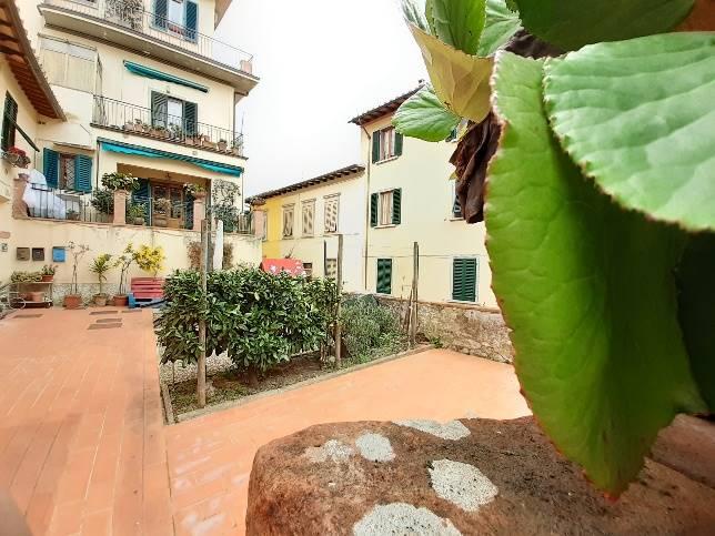 Terratetto residenziale in  vendita a IMPRUNETA (FI)