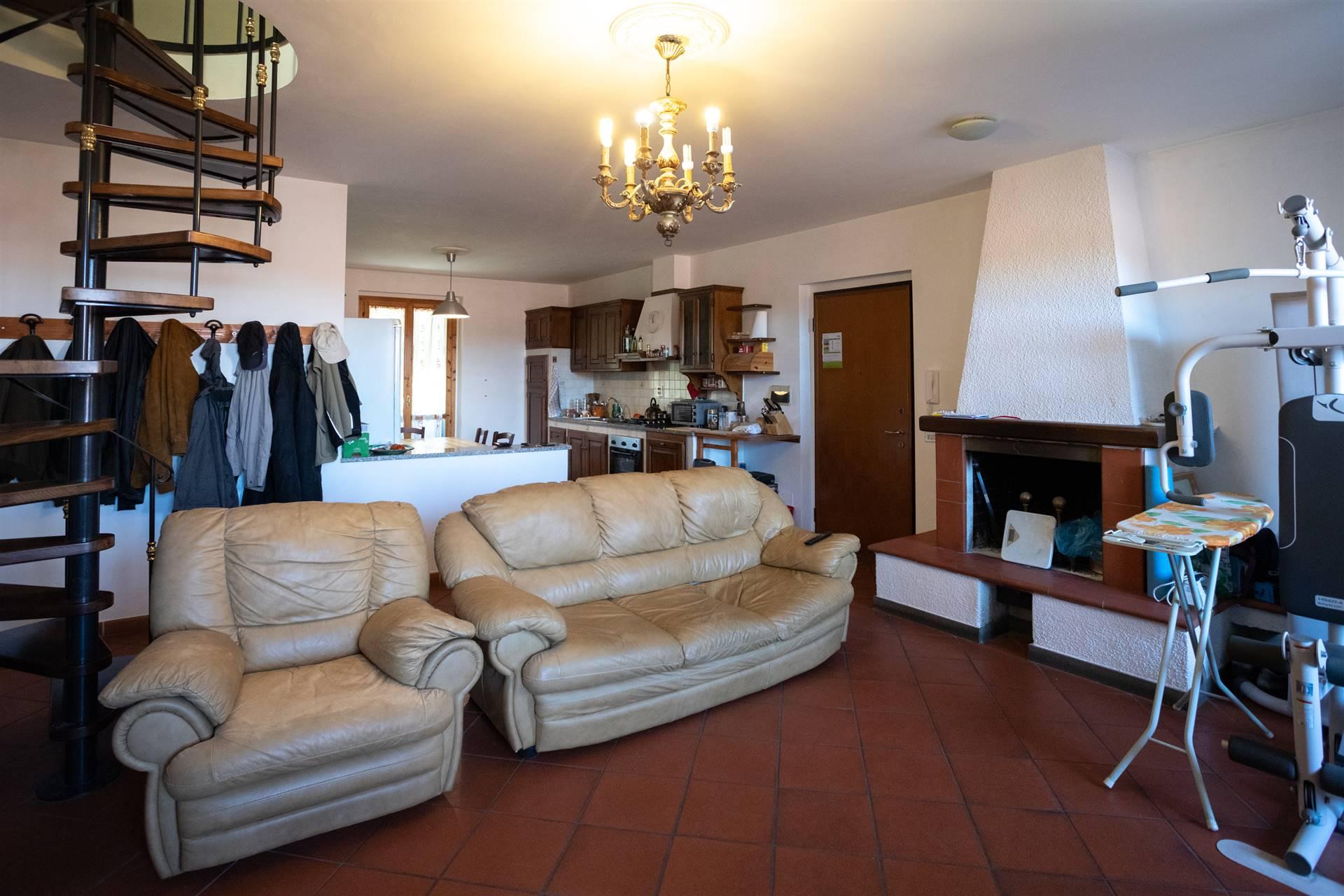 Appartamento residenziale in  vendita a BAGNOLO-CANTAGALLO › IMPRUNETA (FI)