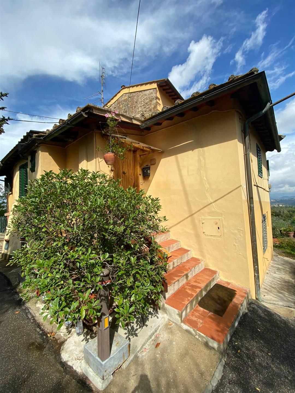 Colonica residenziale in  vendita a BARUFFI › IMPRUNETA (FI)