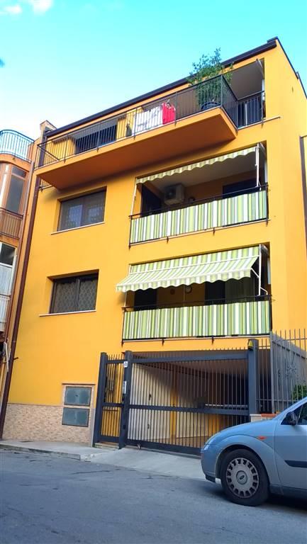 Quadrilocale in Via San Vincenzo De Paoli  49, Bagheria