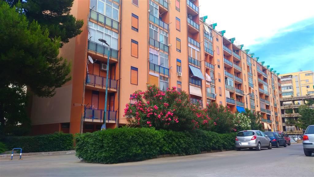 Quadrilocale in Via Sacco e Vanzetti 13, Bandita, Palermo