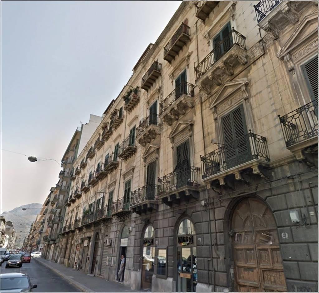 Appartamento in Via Oreto 21, Oreto, Palermo